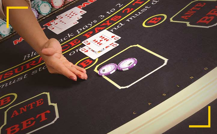 Knowing When You Should Hit In Blackjack Is Vital
