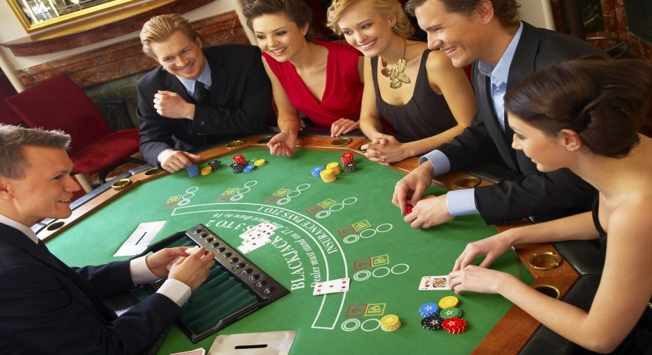Learning How To Play Blackjack On The Internet And Within The Casino