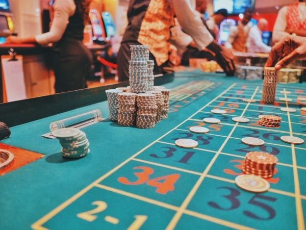 Find the best Internet Casino On Your Own