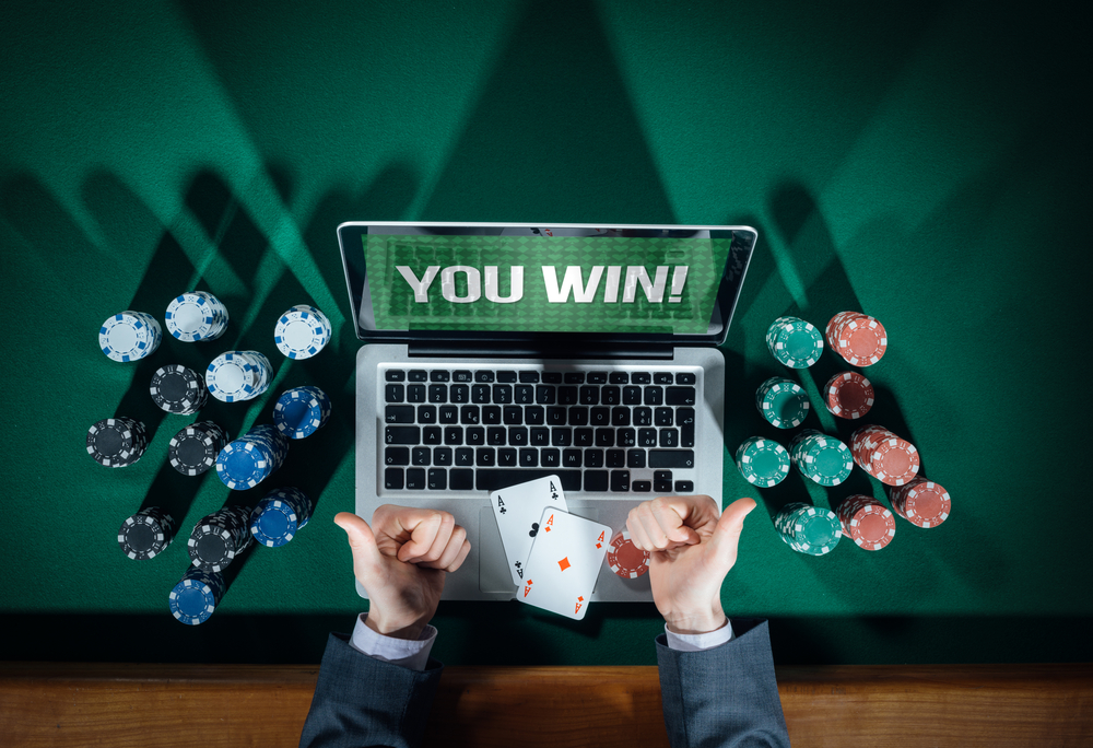 Advanced Internet Poker Table Position Play