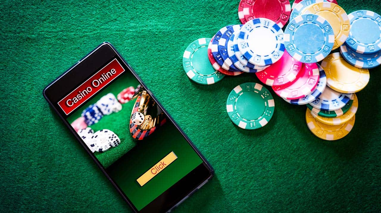 Signing Up For An Online Casino? Here's What You Need To Know!