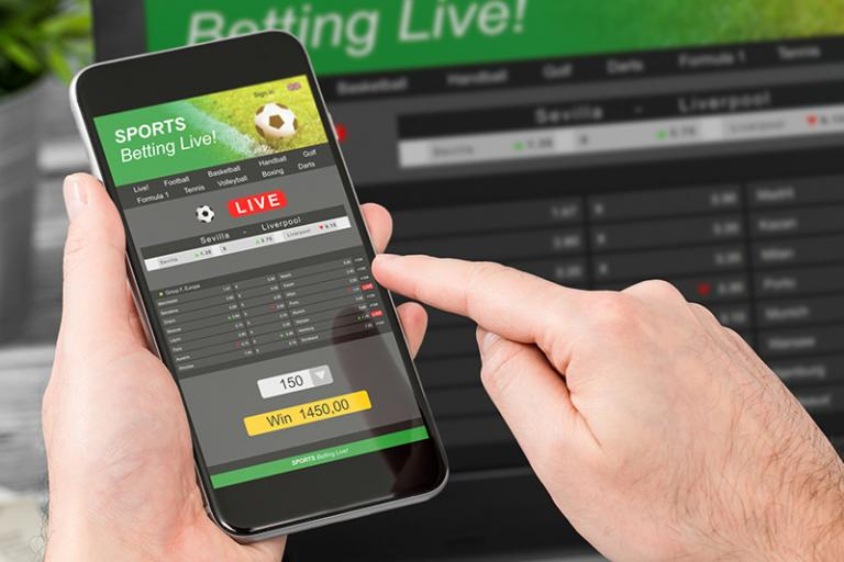 Internet Betting Tips – How to Make Money in Betting