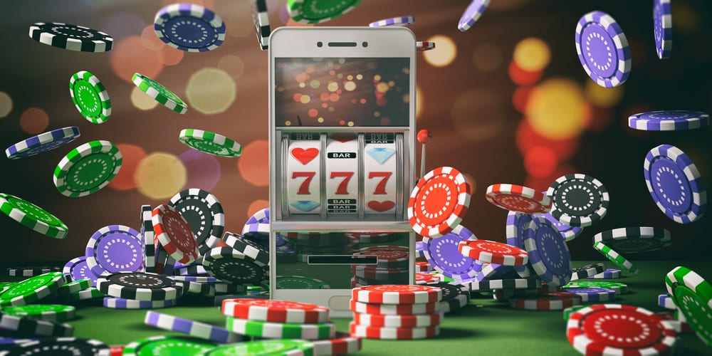 Live Internet Casino Games