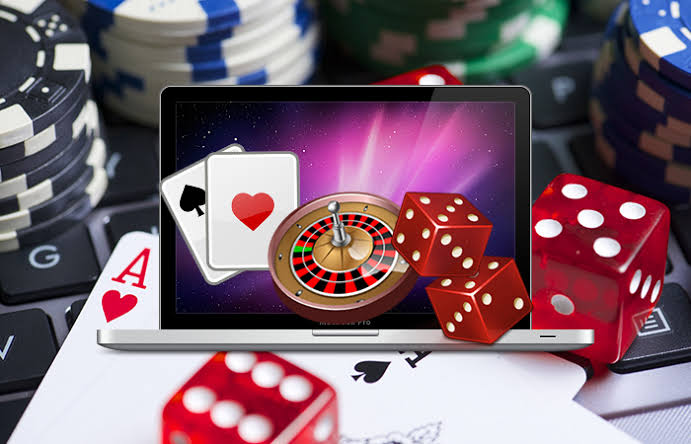 Online Casino – What Exactly is an Online Casino?