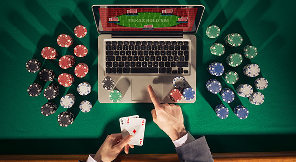 When Should You Play Poker?