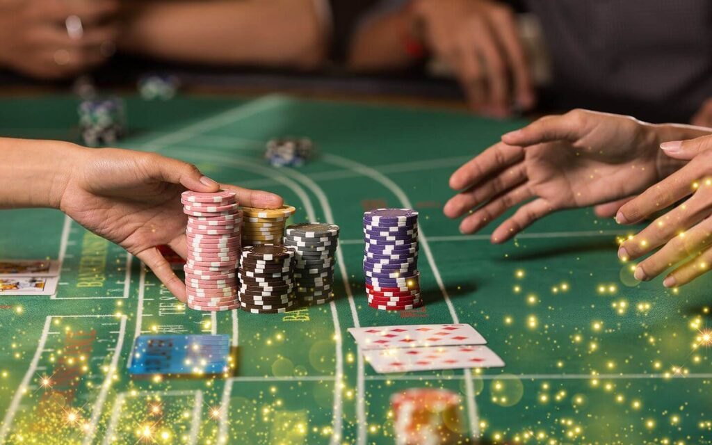 Knowing Baccarat Rules – Vital For Enjoying To Win