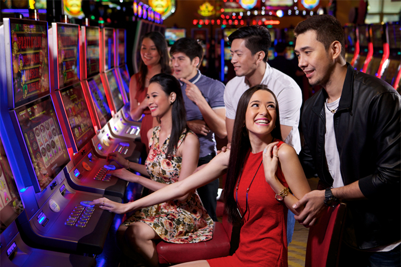 The Best Guide to Choosing the Best Slot Machines