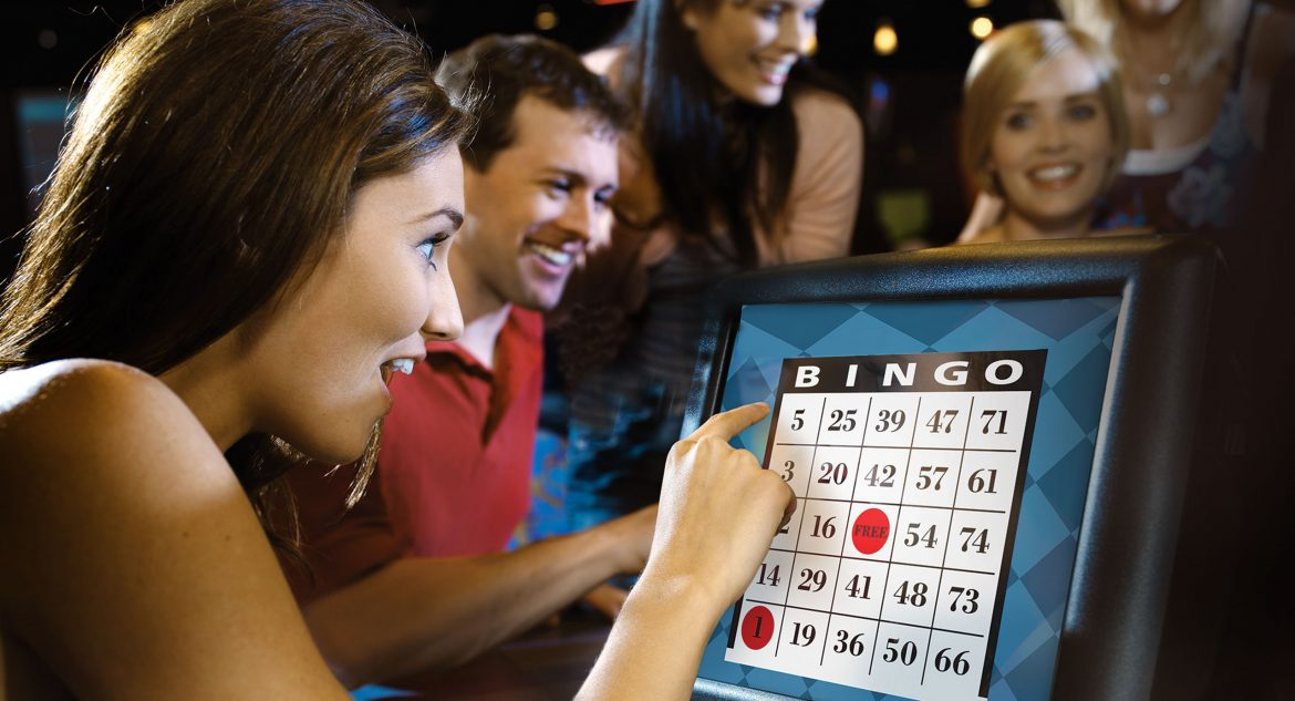 Bingo Online Games Lure and Entertain You Hugely
