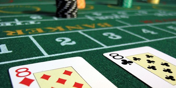 Craps With Cards Versus Craps With Dice