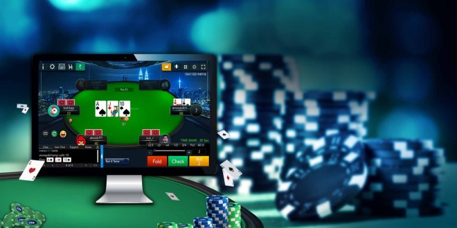 How Are Internet Poker Tournaments Fixed?