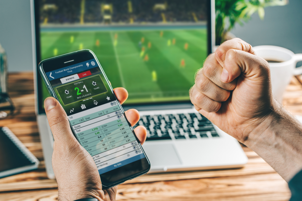 Lay Betting – What Exactly Is It About?