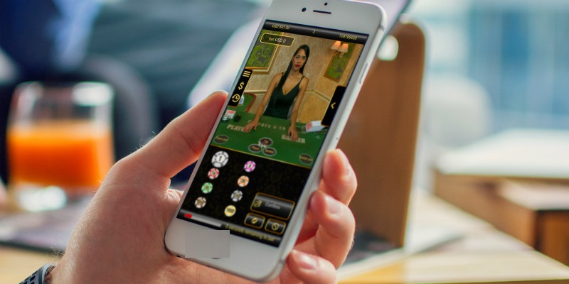 Pros and cons for Mobile Casino Gambling