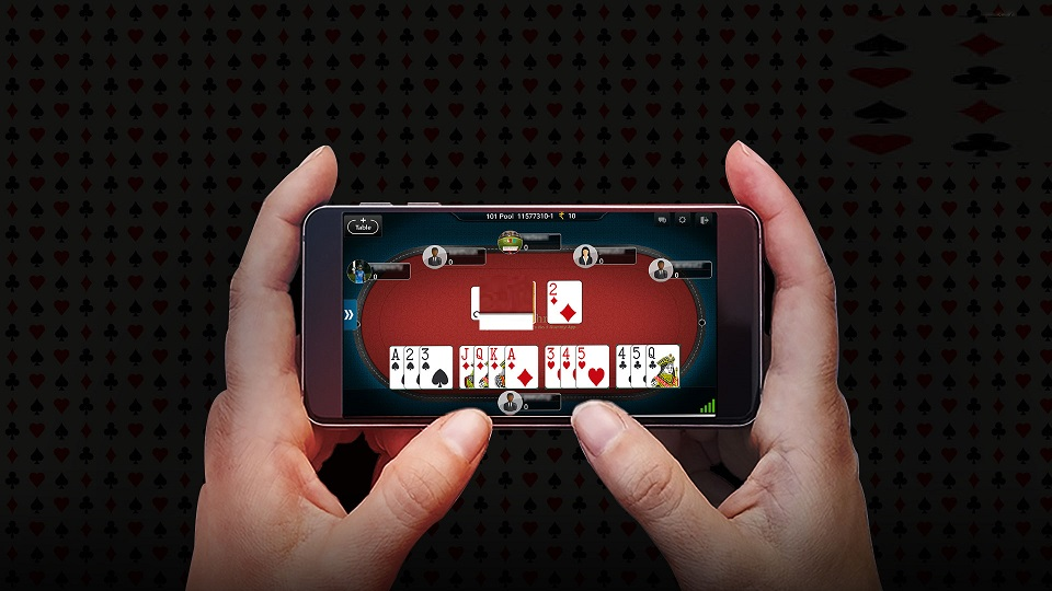 Attempted Playing Online Rummy? Now's The Best Time For You To Get Began!