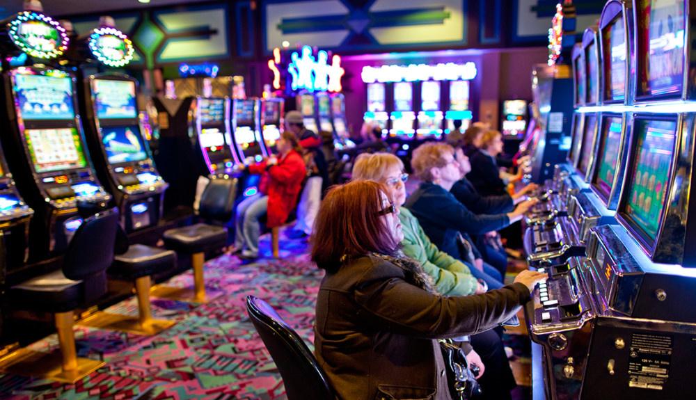 Strategies For Playing Progressive Slots