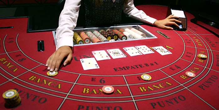 Finding The Right Baccarat System