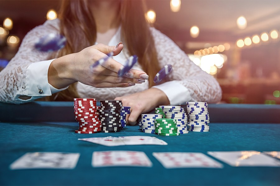 Strategies For Understanding Baccarat