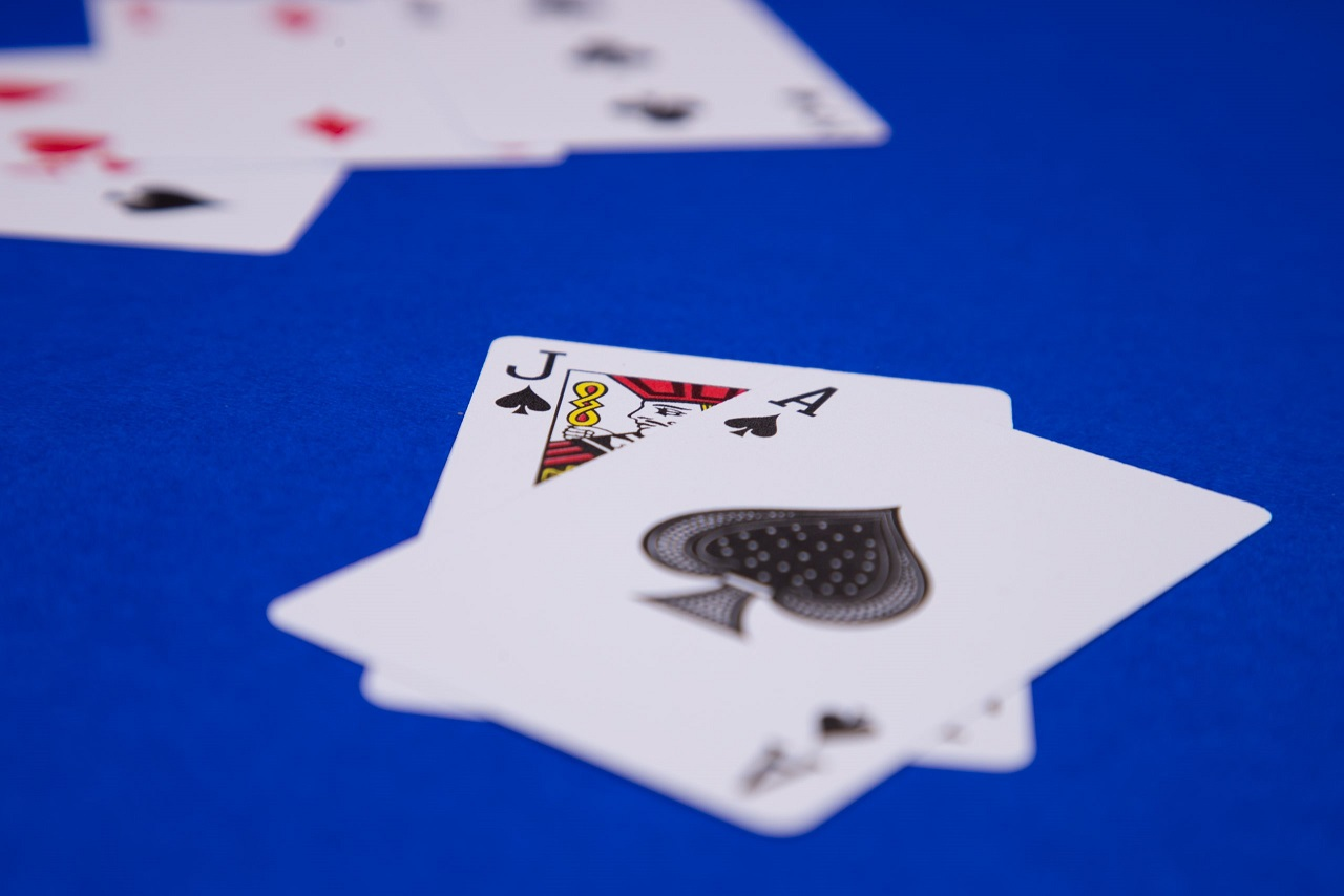 Free Blackjack Tips – Don't Fall Under the Gambler's Trap!