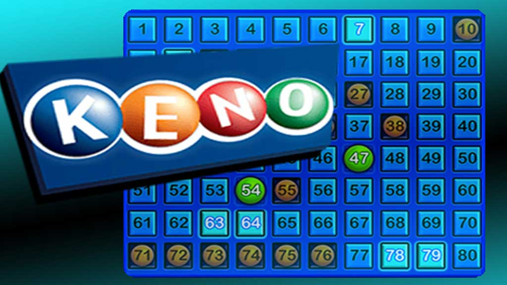 Play Online For Free Keno Games to check Your Luck