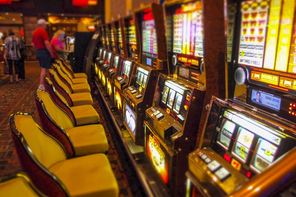 Situs Slot Online Deposit Pulsa, An Online Gaming Platform