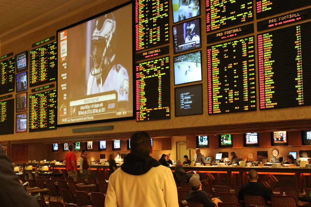 The Best Sports Betting Site in 2021