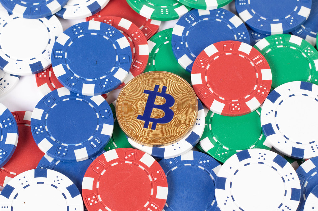 The Ultimate Guide for Casino Crypto Games for Beginners